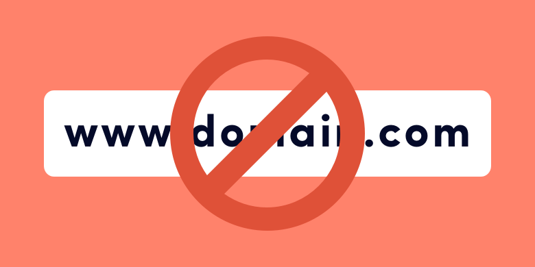 Is My Domain Blacklisted? Get the Rundown on Blacklisting